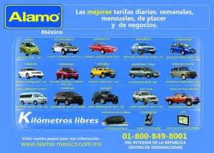 Car Rental Age Alamo Acapulco 171 Mexicotravelr