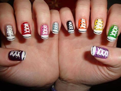 Fingernail Ideas by Nail Painting Ideas Nail Design Painting More Nail