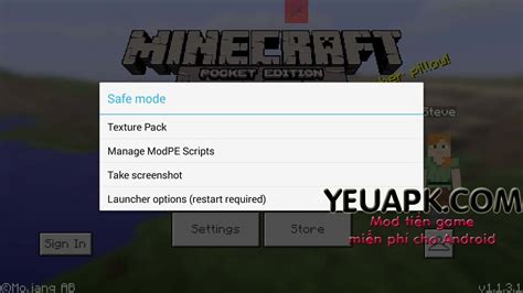 cong cu mod game java blocklauncher pro paid c 244 ng cụ mod minecraft cho android