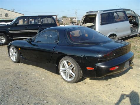 types of mazda cars mazda rx 7 type s 1992 used for sale