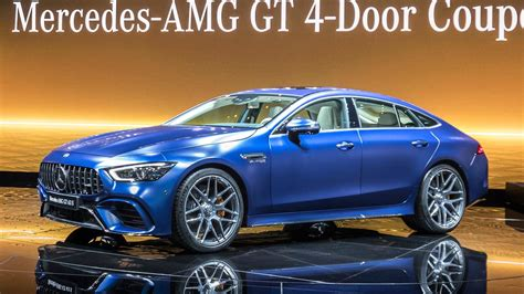 4 Door Coupe by 2018 Mercedes Amg Gt 4 Door Coupe официально мерседес