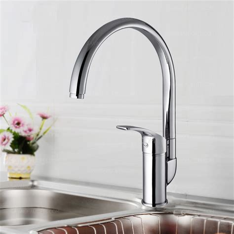 buy kitchen faucets chrome finish where to buy kitchen faucets 136 99