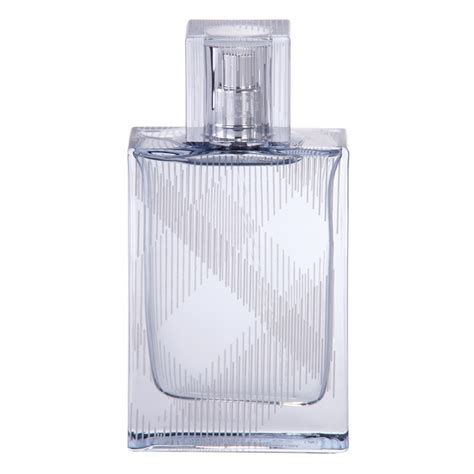 Parfum Burberry Brit burberry brit splash eau de toilette pour homme 100 ml
