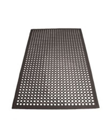 Kitchen Floor Mat 3 X 5 Winco Rbm 35k Black Anti Fatigue Floor Mat 3 X 5 Able