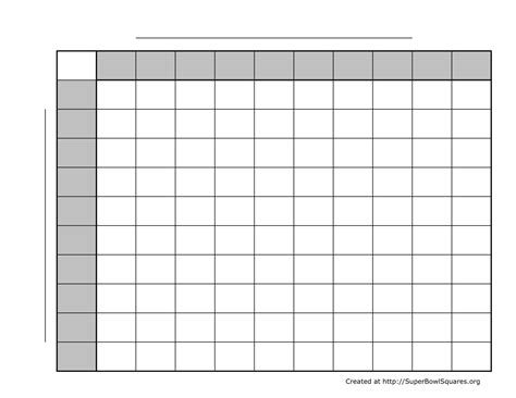 template for bowl squares bowl squares template excel world of letter format