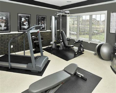 home gym layout design sles how to achieve a faux brick wall home gyms gym and mos def