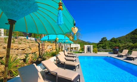 Detox Vacation Europe by A Juice Detox At A Spa In Spain Travel The Guardian