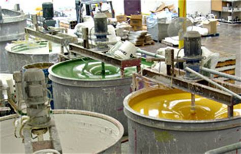 paint manufacturing plant process automation at rs 600000 00 piece s chemical plant