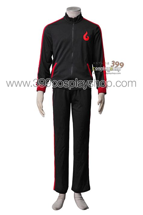 boruto jacket symbol naruto uzumaki boruto young version cosplay costume