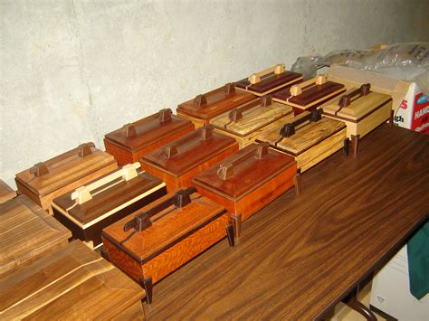 woodworking box joint woodwork own box joint boxes pdf plans