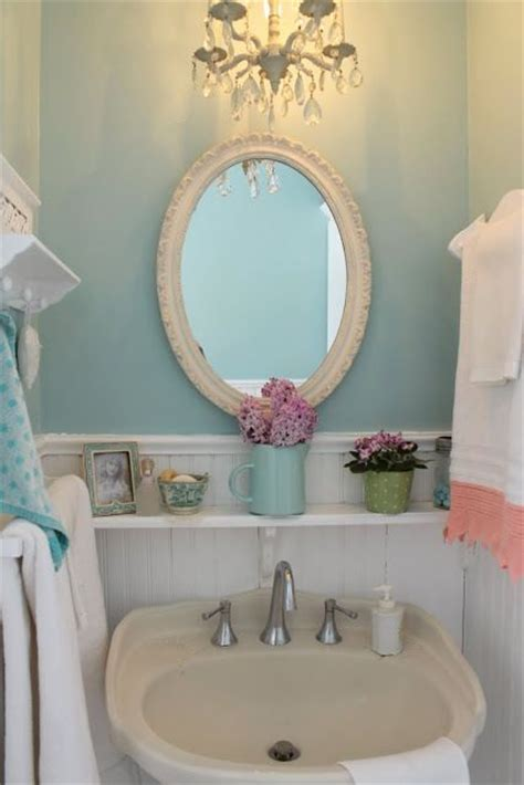 modern shabby chic bathroom best 25 shabby chic bathrooms ideas on pinterest shabby
