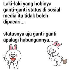 1000 images about komik line on itu indonesia and humor