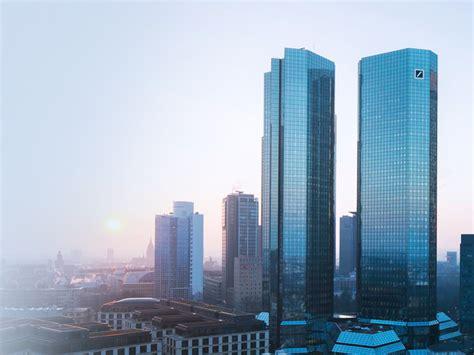 for company company deutsche bank