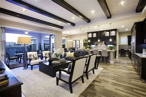 Dual Master Bedroom Floor Plans by New Homes Include Established Amenities Summerlin Blog
