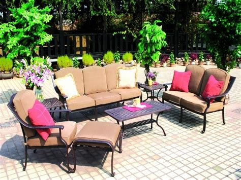 darlee patio furniture for modern mansion cool house to