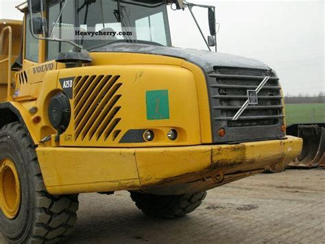 rc volvo dump truck for sale volvo a 25 d dump truck 6x6 2007 other construction