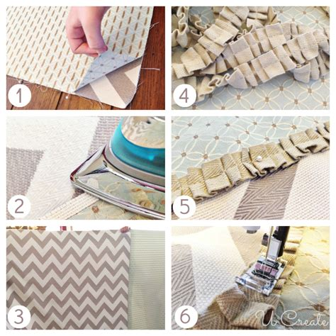 how to make a comforter how to create a duvet cover u create