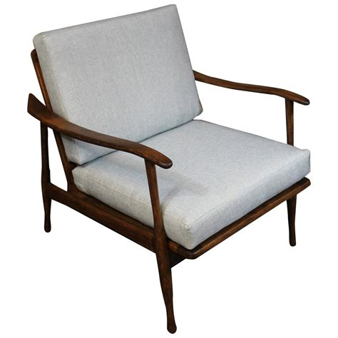 modern lounge furniture mid century modern lounge chair at 1stdibs