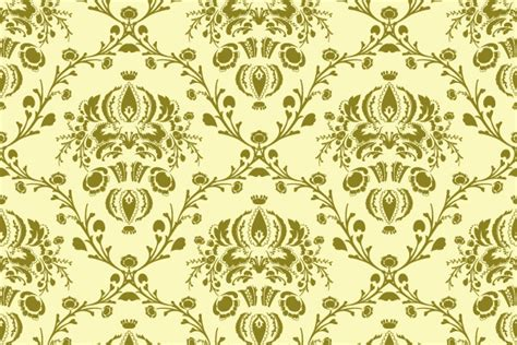 Vintage Pattern Ai | free vector downloads 50 illustrator patterns for