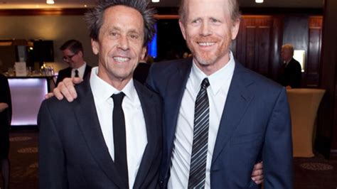 ron howard arrested development arrested development producers ron howard and brian