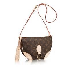 Initials Jewelry Saint Cloud Monogram Handbags Louis Vuitton