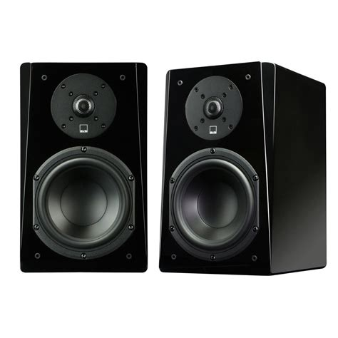 svs prime bookshelf speakers high end home audio