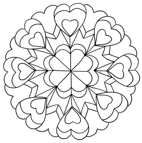 mandala colorear az dibujos para mandala para colorir e imprimir az dibujos para colorear
