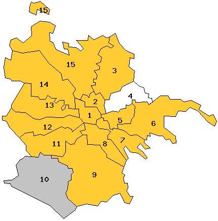 roma capitale servizi elettorali