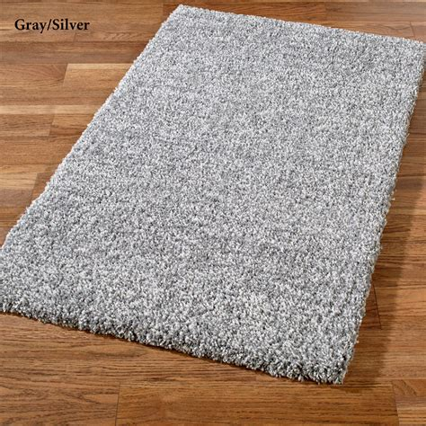 Luxury Area Rugs Frosted Luxury Soft Plush Shag Area Rugs