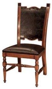 dining chairs mediterranean