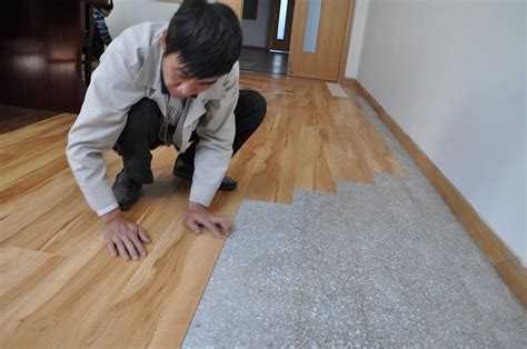 no glue vinyl flooring waterproof fire resistant wood