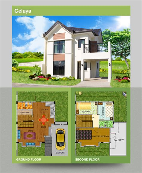kumpulan gambar contoh desain rumah minimalis 2 lantai lahan sempit desain rumah perumahan