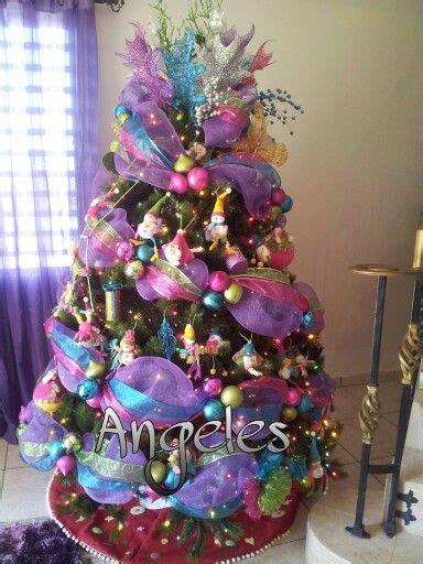 arbol de navidad navidad pinterest christmas tree