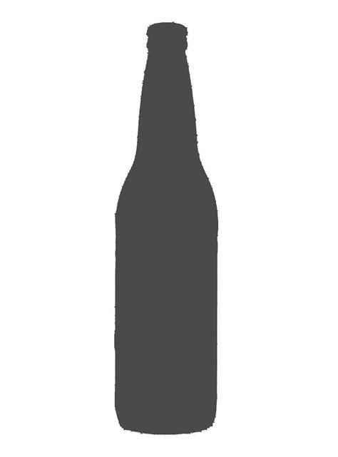 beer vector beer bottle vector silhouette www pixshark com images