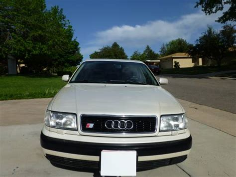 1992 audi s4 pictures gasoline manual for sale 10k friday s fest ii 1992 1995 audi s4 s6 roundup german cars for sale blog