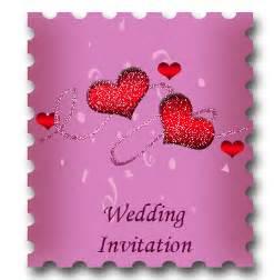 wallpaper wedding invitation cards
