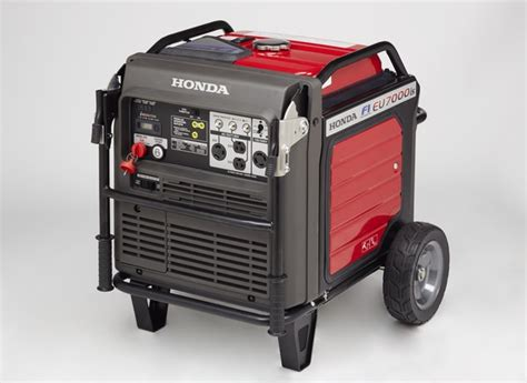honda eu7000is generator consumer reports