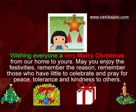 wishing    merry christmas   home   inspirational quotes pictures