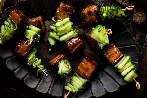 best dinner party menu ever best ever asian dinner party recipes olive magazine