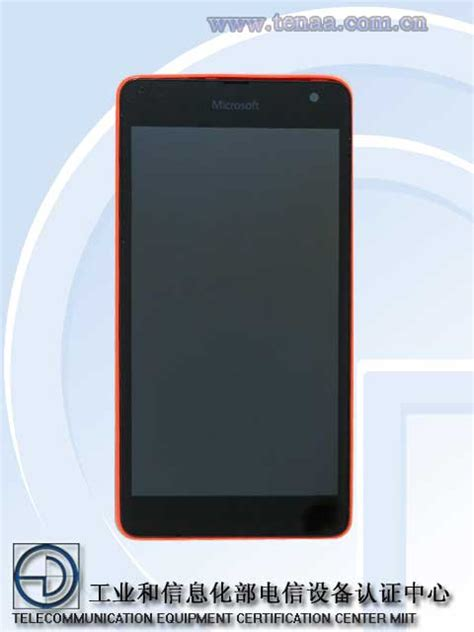 Microsoft Phone Rm 1090 microsoft lumia neues smartphone rm 1090 am 11 november