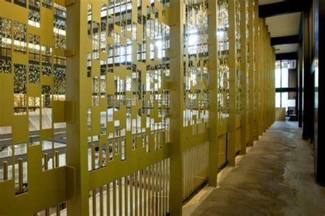 nyu library nyu bobst library screen digitally inspired joel sanders