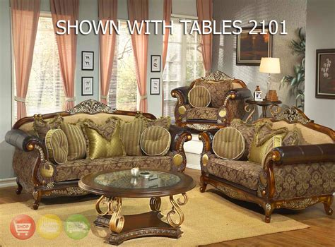 leather and fabric living room sets leather fabric traditional formal living room set hd 26