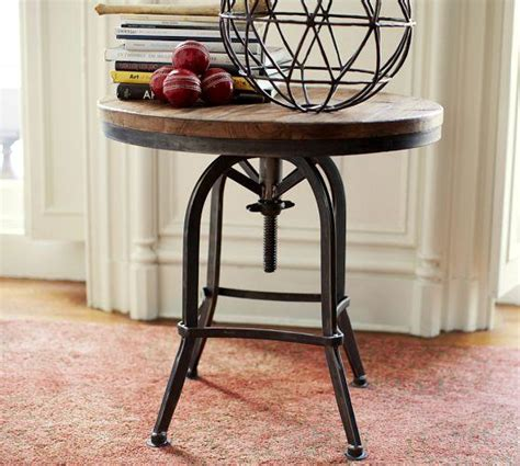 weldon side table pottery barn