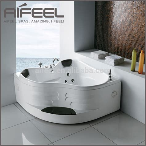 two person bathtub shower combo 2015 china supplier indoor acrylic tub 2 person spa