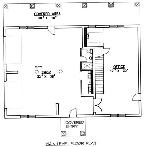 garage floor plans free concrete block garage plans neiltortorella com