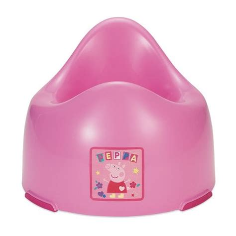 training day bathroom scene buy mothercare peppa pig potty from our potties range tesco