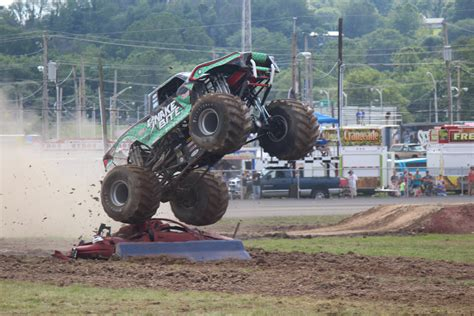 100 Bloomsburg Monster Truck Show General Interest