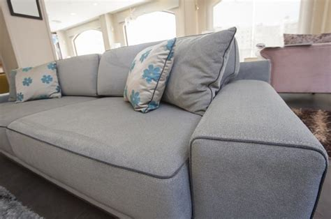 Types Of Sofa Fabrics by The Types Of Sofa Fabric Hunker