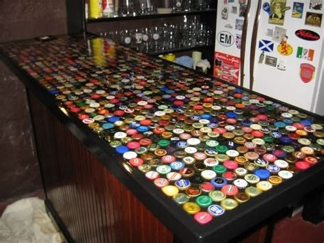 beer cap bar top 318 best bottle cap crafts images on pinterest beer caps