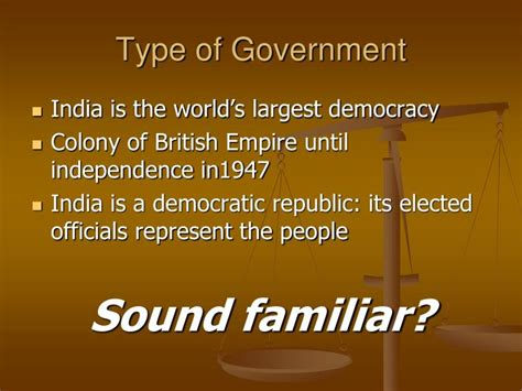 Type Of Government Ppt E Q How Are The Governments Of China India And